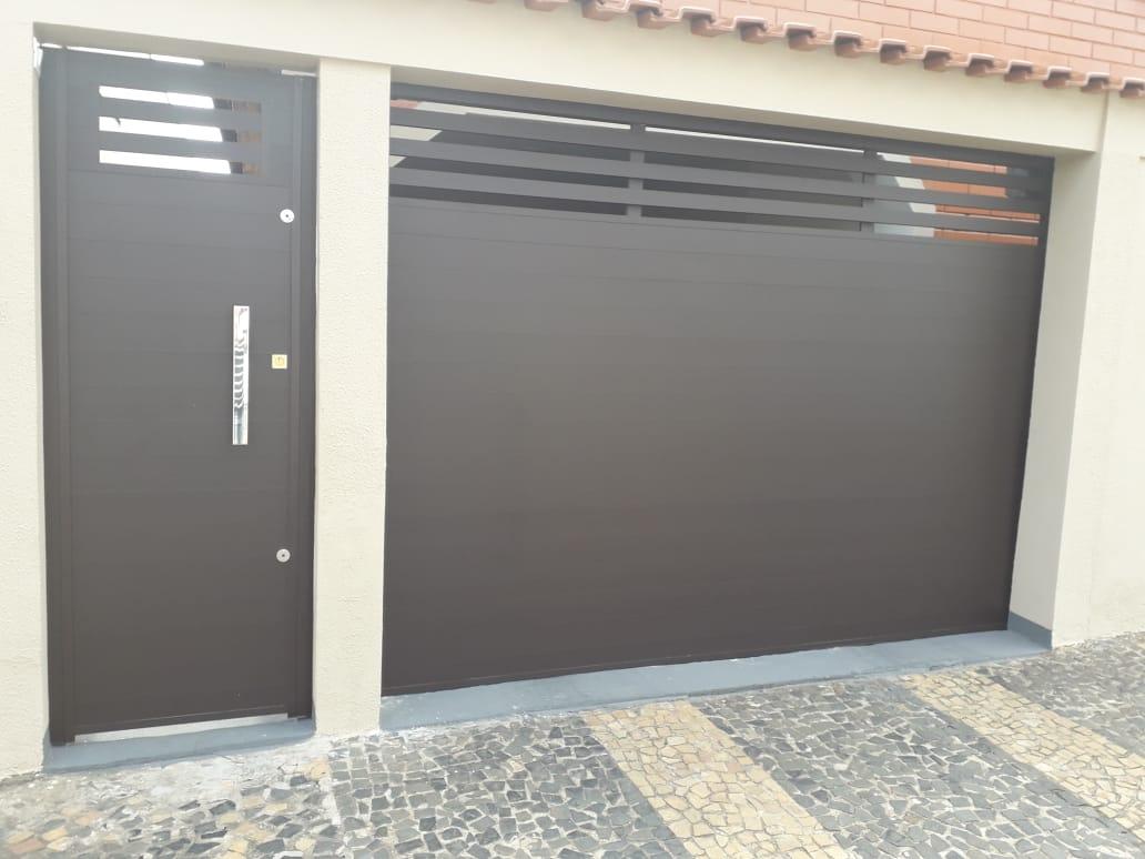 Portões Automáticos em Santa Bárbara d'Oeste | ELB Portões