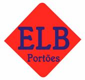 ELB Portões Logo